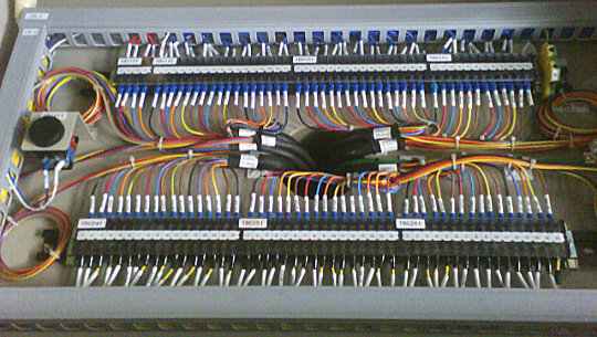 Electrical Systems Wiring