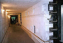 Refractory New Construction