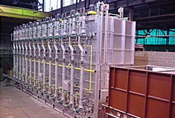 Furnace Shop Assembly