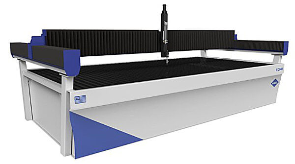 Waterjet Cutting Services by GFS